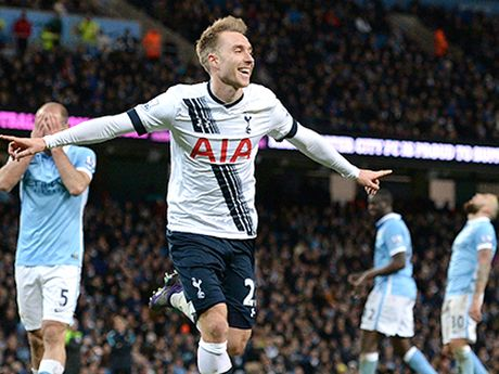 Man City, tu Champions League den Premier League: Coi chung, Tottenham con dang so hon Celtic - Anh 1
