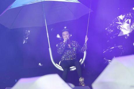 Choang ngop 'Sieu show kim cuong' nua trieu USD cua Dam Vinh Hung - Anh 17