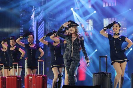 Choang ngop 'Sieu show kim cuong' nua trieu USD cua Dam Vinh Hung - Anh 20