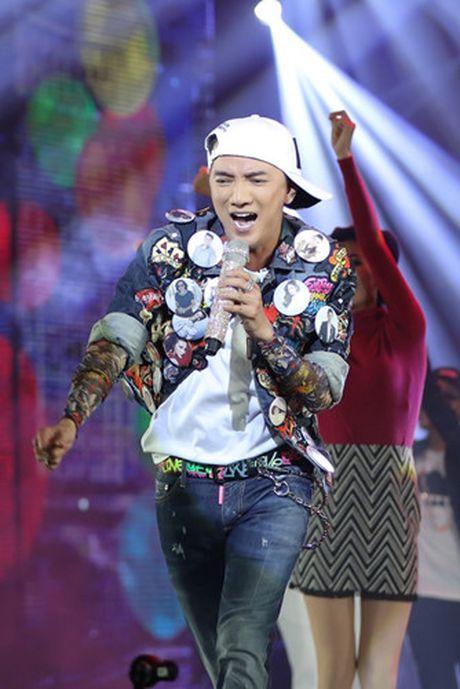 Choang ngop 'Sieu show kim cuong' nua trieu USD cua Dam Vinh Hung - Anh 22