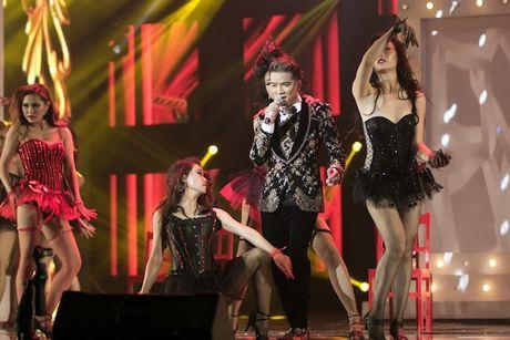 Choang ngop 'Sieu show kim cuong' nua trieu USD cua Dam Vinh Hung - Anh 8