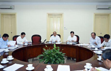 Thu tuong: Khong de thieu dien cho phat trien - Anh 1