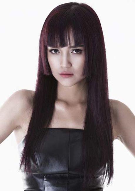 Ngam hanh trinh 'lot xac' cua Quan quan Ngoc Chau VN Next Top Model - Anh 3