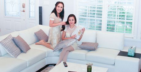 Giat minh voi khoi tai san khung cua danh hai Viet Huong - Anh 6
