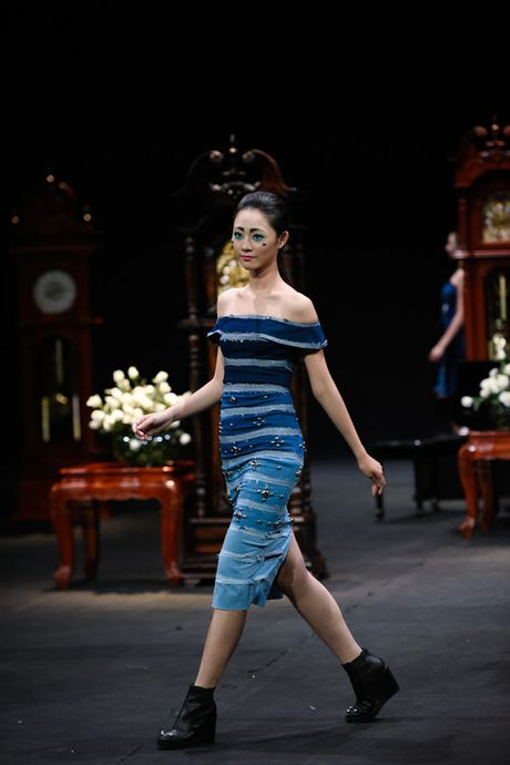 Thoi gian lang dong tai dem dien haute couture VFW - Anh 2