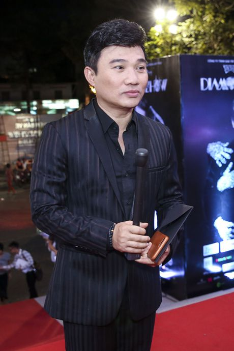 Quach Tuan Du khoe ban gai doanh nhan giua tin don gioi tinh - Anh 9