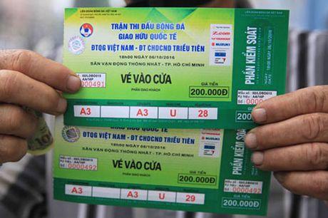 Tran Viet Nam - CHDCND Trieu Tien bat dau 'hut khach' - Anh 2