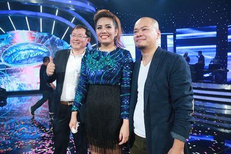 Gia canh ngheo kho khong ngo cua quan quan Vietnam Idol nguoi Philippines - Anh 2