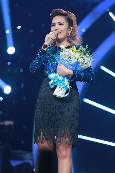 Gia canh ngheo kho khong ngo cua quan quan Vietnam Idol nguoi Philippines - Anh 3