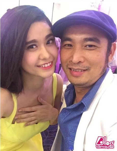 Khoe vong 1 cang day, Truong Quynh Anh khong it lan gap 'su co' - Anh 10