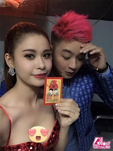 Khoe vong 1 cang day, Truong Quynh Anh khong it lan gap 'su co' - Anh 11