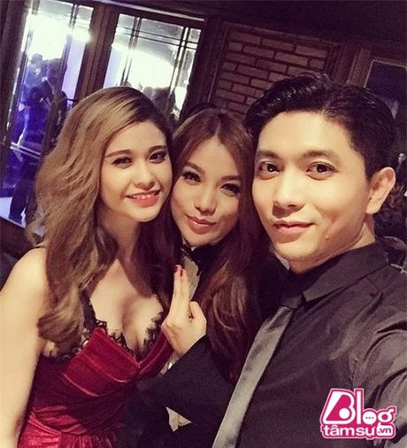 Khoe vong 1 cang day, Truong Quynh Anh khong it lan gap 'su co' - Anh 9