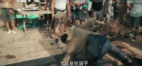 Nghet tho voi hau truong phim vu an 13 nguoi chet tren song Mekong - Anh 5
