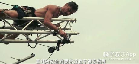 Nghet tho voi hau truong phim vu an 13 nguoi chet tren song Mekong - Anh 9