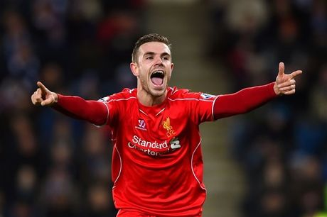 Hoa Gerrard, Henderson am luon giai thuong cua thang Chin - Anh 1