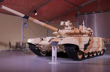 Viet Nam nen mua ngay 'dan em' cua xe tang T-90MS? - Anh 10