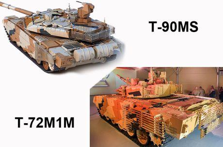 Viet Nam nen mua ngay 'dan em' cua xe tang T-90MS? - Anh 3