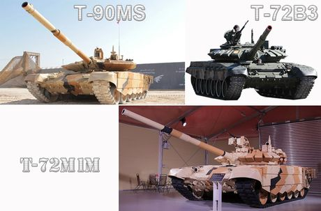 Viet Nam nen mua ngay 'dan em' cua xe tang T-90MS? - Anh 4