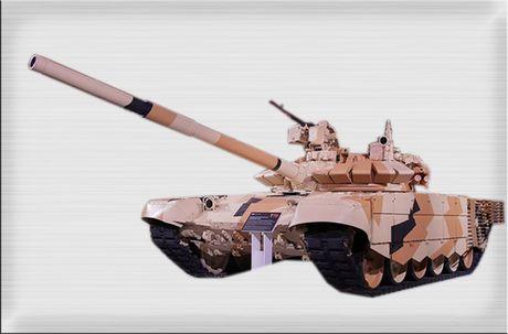 Viet Nam nen mua ngay 'dan em' cua xe tang T-90MS? - Anh 5