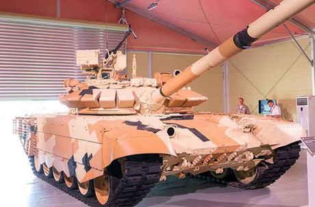 Viet Nam nen mua ngay 'dan em' cua xe tang T-90MS? - Anh 6