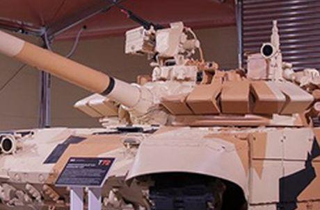 Viet Nam nen mua ngay 'dan em' cua xe tang T-90MS? - Anh 7