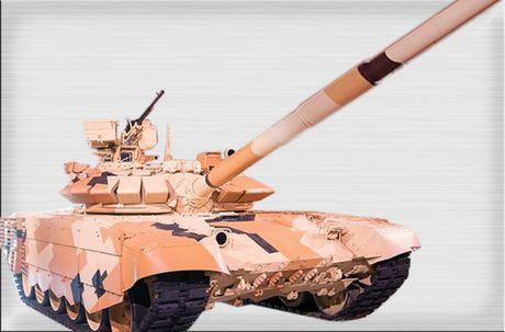 Viet Nam nen mua ngay 'dan em' cua xe tang T-90MS? - Anh 8
