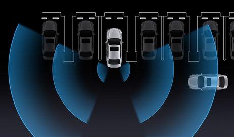 'Cham mat' xe sang Lexus GS 200t gia 3,1 ty tai Ha Noi - Anh 10