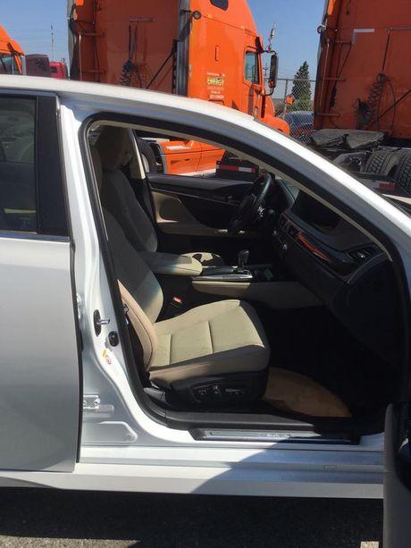 'Cham mat' xe sang Lexus GS 200t gia 3,1 ty tai Ha Noi - Anh 6
