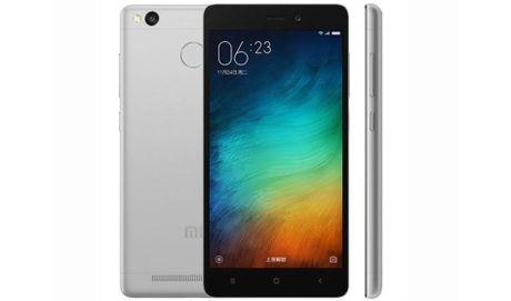 Xiaomi ra mat Redmi 3S voi chip tam loi va pin 4.100mAh - Anh 1