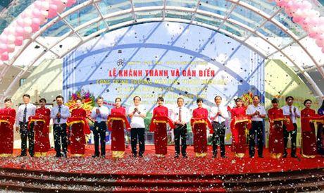 Thanh Xuan can phan dau di dau ve xay dung chinh quyen dien tu - Anh 1