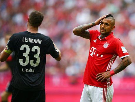 Bundesliga vong 6: Bayern hoa soc, Dortmund thua soc hon - Anh 3