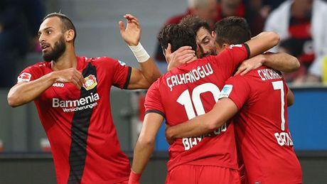 Bundesliga vong 6: Bayern hoa soc, Dortmund thua soc hon - Anh 4