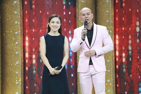 Ca si giau mat: Phan Dinh Tung va ba xa song ca tang sinh nhat con gai - Anh 5
