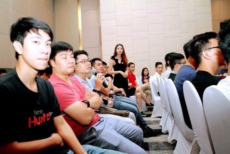 Hinh anh buoi offline iPhone 7 tai Ha Noi va Da Nang - Anh 10