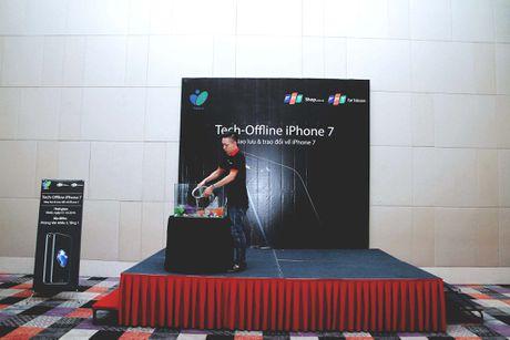 Hinh anh buoi offline iPhone 7 tai Ha Noi va Da Nang - Anh 2