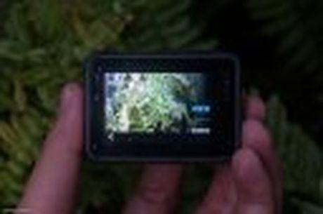 Tren tay GoPro HERO5 Black: Quay 4k 30fps, gon nhe, de dung, co GPS, gia re, do hoan thien chua tot - Anh 4