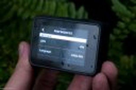 Tren tay GoPro HERO5 Black: Quay 4k 30fps, gon nhe, de dung, co GPS, gia re, do hoan thien chua tot - Anh 7