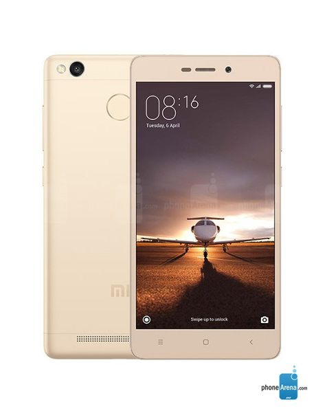 "Xiaomi Redmi 3S Plus len ke tai An Do voi pin ""khung"" - Anh 3"