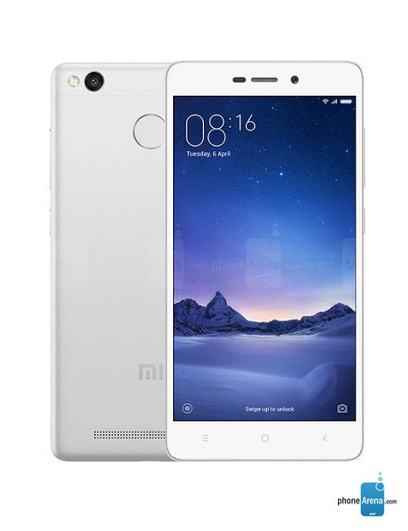 "Xiaomi Redmi 3S Plus len ke tai An Do voi pin ""khung"" - Anh 4"