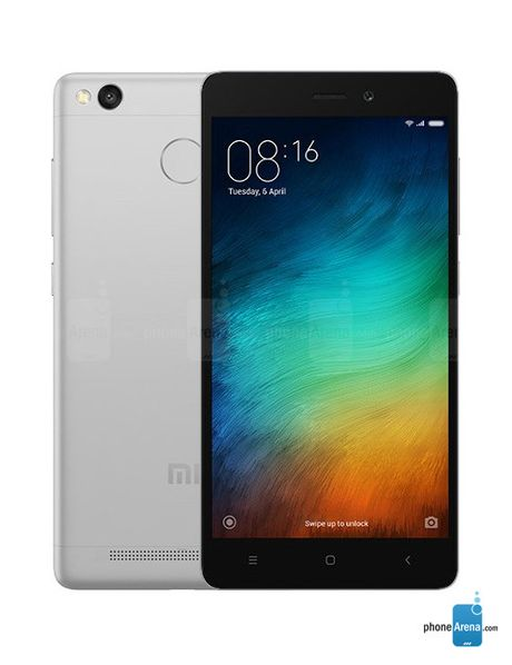 "Xiaomi Redmi 3S Plus len ke tai An Do voi pin ""khung"" - Anh 5"