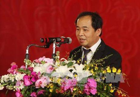 Quyet dinh cua Thu tuong Chinh phu ve nhan su - Anh 1
