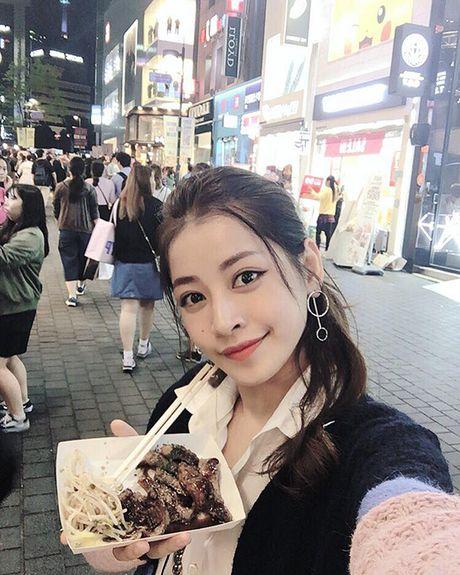 Sao Viet 3/10: Cadie khoe vai voi dam Lo Lem, Huong Giang lo chan xuong xau - Anh 1