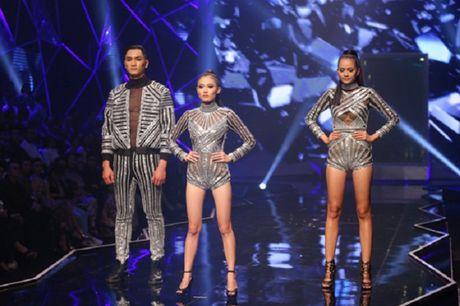 Ngoc Chau dang quang Quan quan Vietnam's Next Top Model 2016 - Anh 4