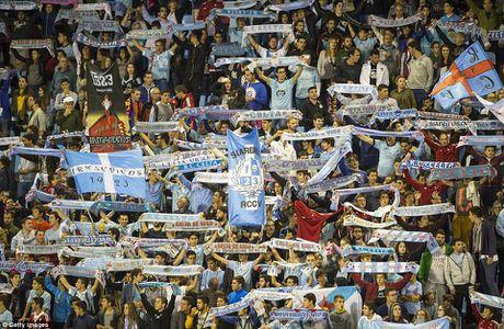 Celta Vigo da bai Barca trong tran cau 7 ban thang - Anh 2