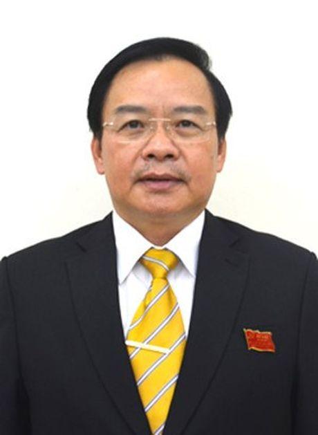Chan dung ong Mua A Son, Chu tich UBND tinh Dien Bien - Anh 1