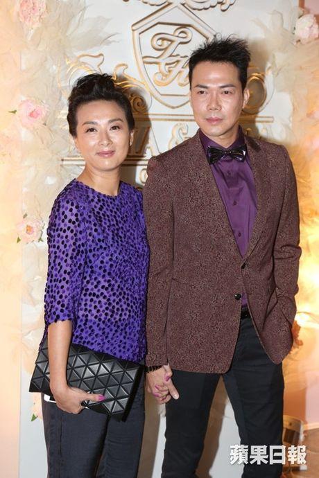 """Dan sao khung toi du dam cuoi """"Chi Ca TVB"""" Duong Di - Anh 11"""