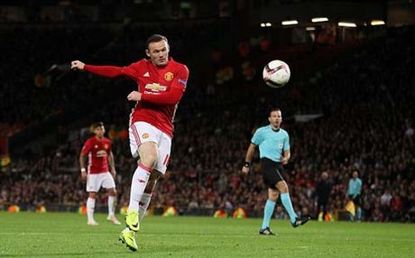 Bong da Trung Quoc can mot nguoi hung nhu Rooney - Anh 1