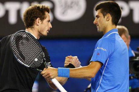 Tennis 24/7: Murray quyet truat ngoi Djokovic cuoi nam - Anh 1