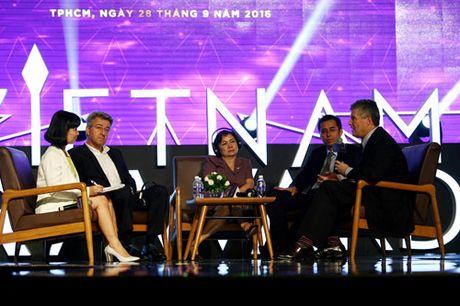 BAT Viet Nam nhan giai thuong HR Awards 2016 - Anh 2