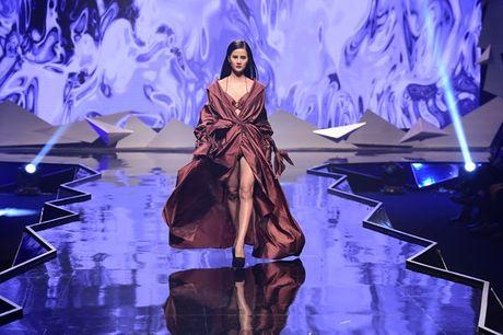 Vuot qua Fung La, Ngoc Chau dang quang Next Top Model 2016 - Anh 13